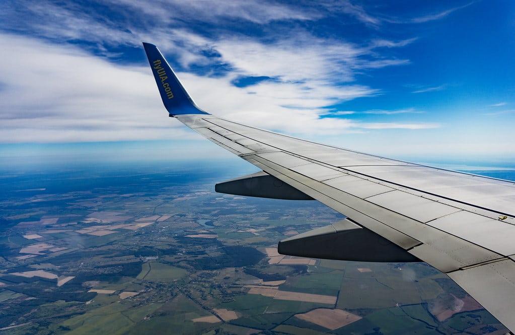 La historia de cómo viajé a Chile, Argentina y Estados Unidos con pasaporte vencido